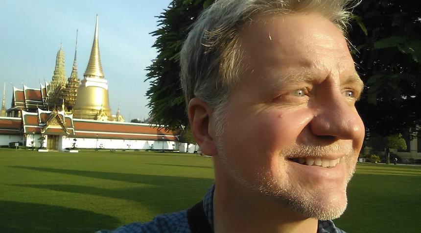 Edward Gray, Temple of the Emerald Buddha, Thailand.jpeg
