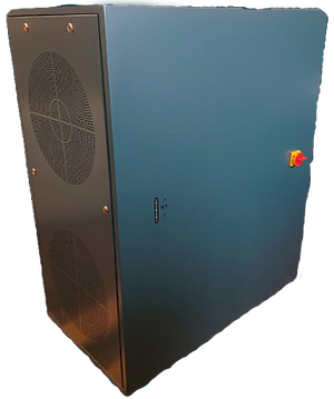 Nevis 25C Nitrogen Generator