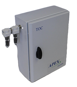 TOC Gas Generator