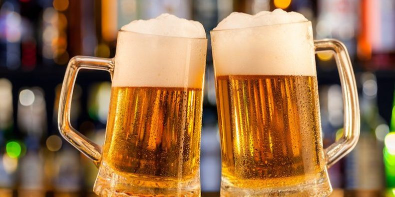 The Science of Mixed Beer Gas