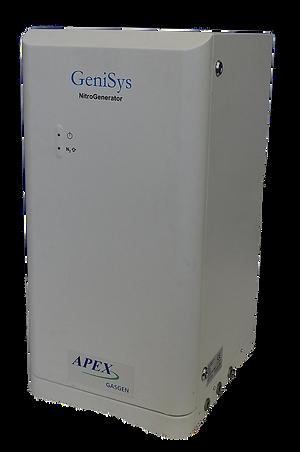 Nevis Nitrogen Generator