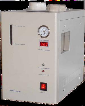 Laboratory Hydrogen Generators