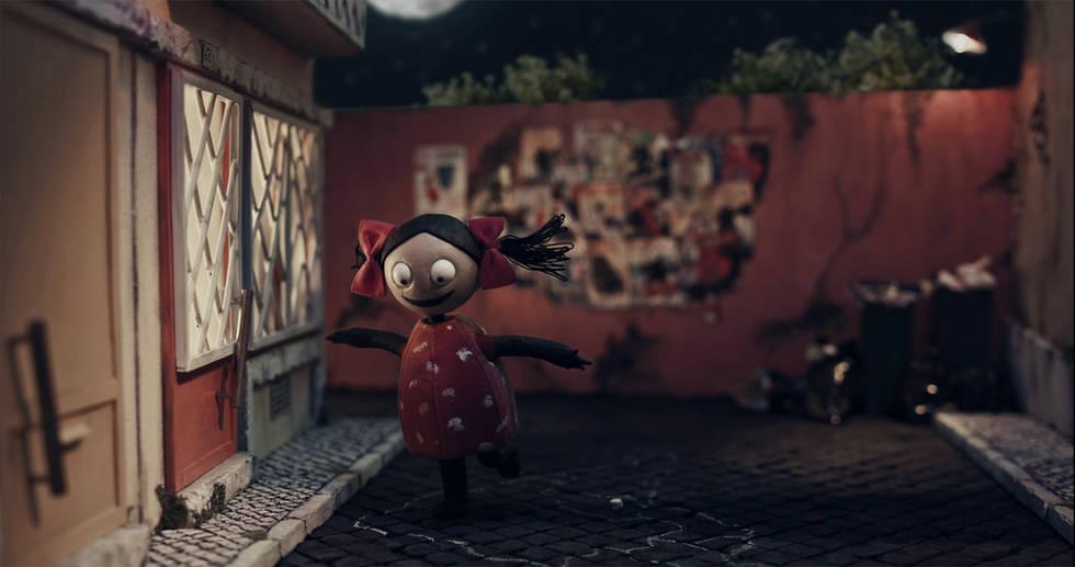 """Rayuela"" - Monstra TV SPOT 2015"