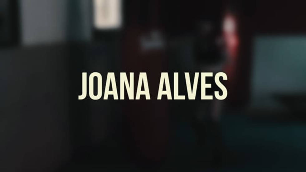 Joana Alves - directed and shot by Tiago Xavier