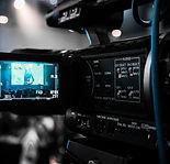 Como operar uma câmera