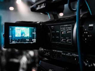 3 Phases of Video and Film Production