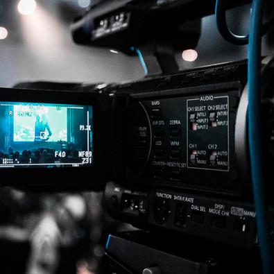 Secrets to good FILMING technique