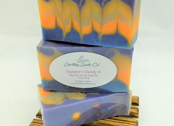 Tea Tree Oil and Lavender Soap