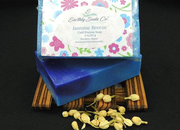 Jasmine Breeze Soap