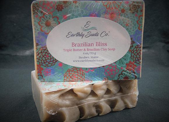 Brazilian Bliss Soap
