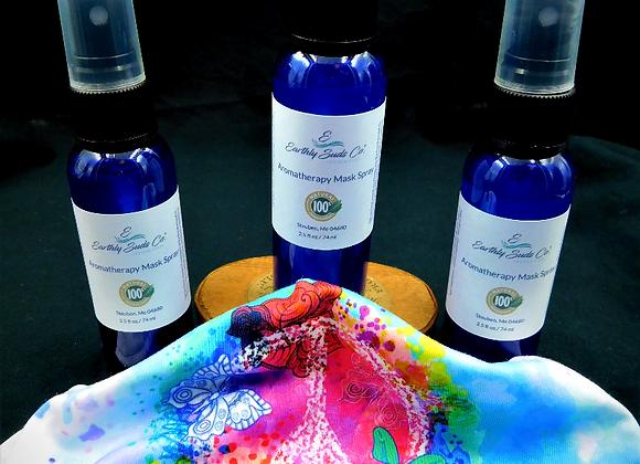 Aromatherapy Mask Spray