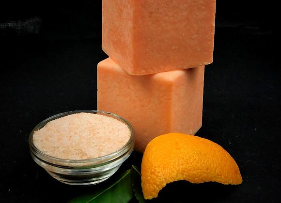 Kitchen Cube Soap