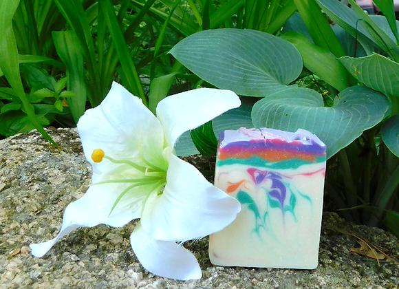 Sea Salt & Lily