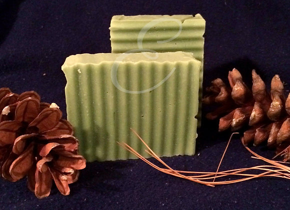 Northern Woods Soap