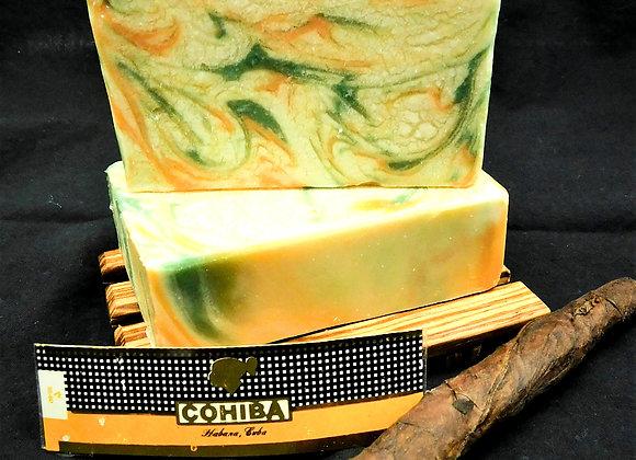 Cuban Tobacco Soap