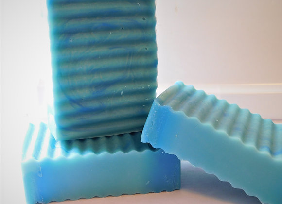 Cool Blue Waters Soap