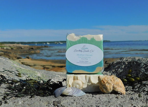 Mother Ocean Soap