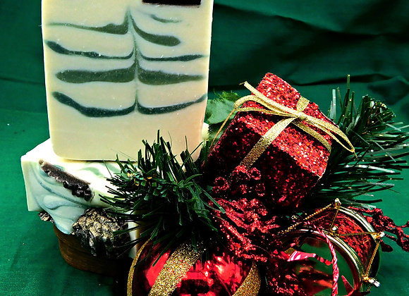 O'Christmas Tree Soap