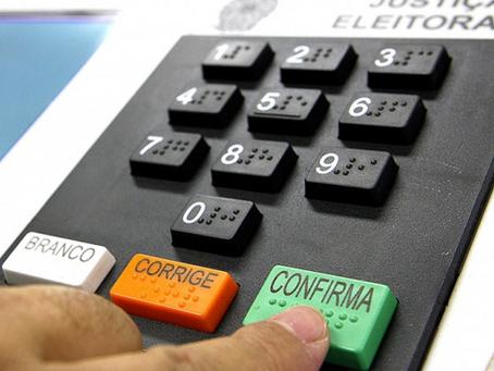 Calendário eleitoral de 2020 está mantido