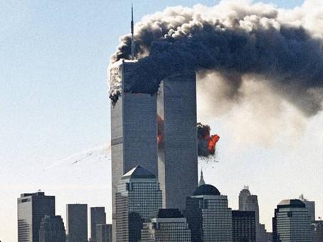 Vinte anos dos atentados de 11 de setembro e seus impactos na imigração