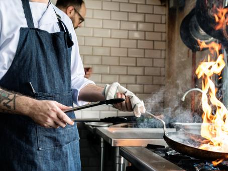Steam Cloud Kitchens vai construir e operar 30 hubs para atender aplicativos de delivery