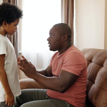 Cartilha destaca a importância da família no combate ao bullying