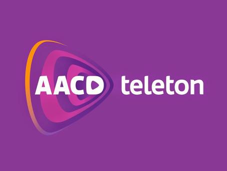 Teleton: SBT substitui plateia presencial para evitar aglomerações