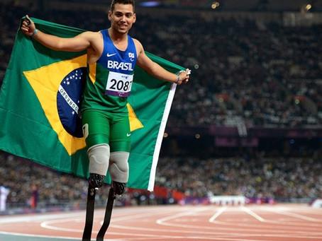 Jogos Paralímpicos de Tóquio: Confira a cobertura em tempo real