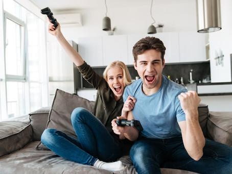 75,8% dos gamers brasileiros afirmam jogar mais no período de isolamento social, indica PGB 2021