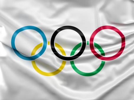 Venha participar do Dia do Atleta Olímpico