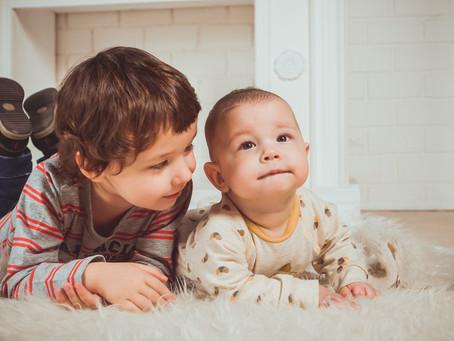 Covid-19 em crianças: quais os cuidados a serem tomados?