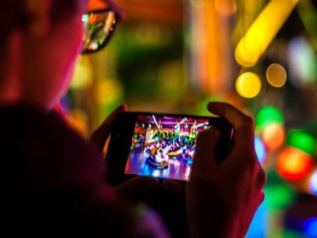 Pesquisa mostra que 77% dos brasileiros adultos estão jogando regularmente pelo celular