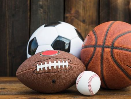 O esporte terá que se reinventar após a pandemia