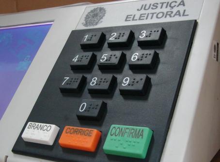 Adiamento das Eleições Municipais é aprovada pelo Senado