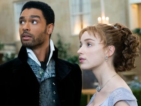 'Bridgerton' se torna a série original mais assistida da história da Netflix