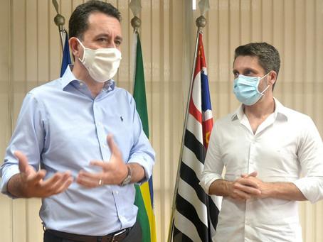Santo André receberá verba de R$ 5 milhões para reforçar combate à pandemia