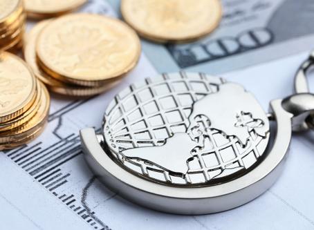 Economia Global sofrerá grande queda com a pandemia