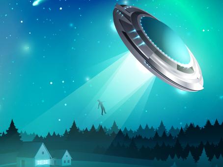 Hoje é Dia Mundial do Disco Voador: saiba a origem