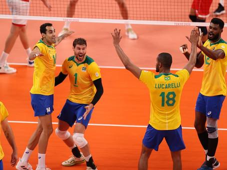 RESUMÃO DAS OLIMPÍADAS: China no topo do quadros de medalhas e Brasil e EUA zerados.