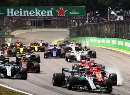 Fórmula 1 cada vez mais próxima de mudar de sede no Brasil