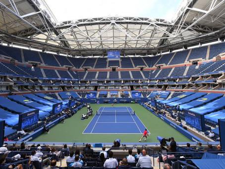 US Open cria um marco para a psicologia esportiva