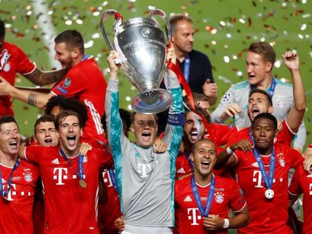 Liverpool, Real Madrid e outros times europeus se unem a FIFA para criar Liga Continental