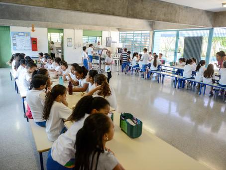 Prefeitura de São Bernardo efetua 13ª recarga do Cartão Merenda nesta quinta-feira (15)