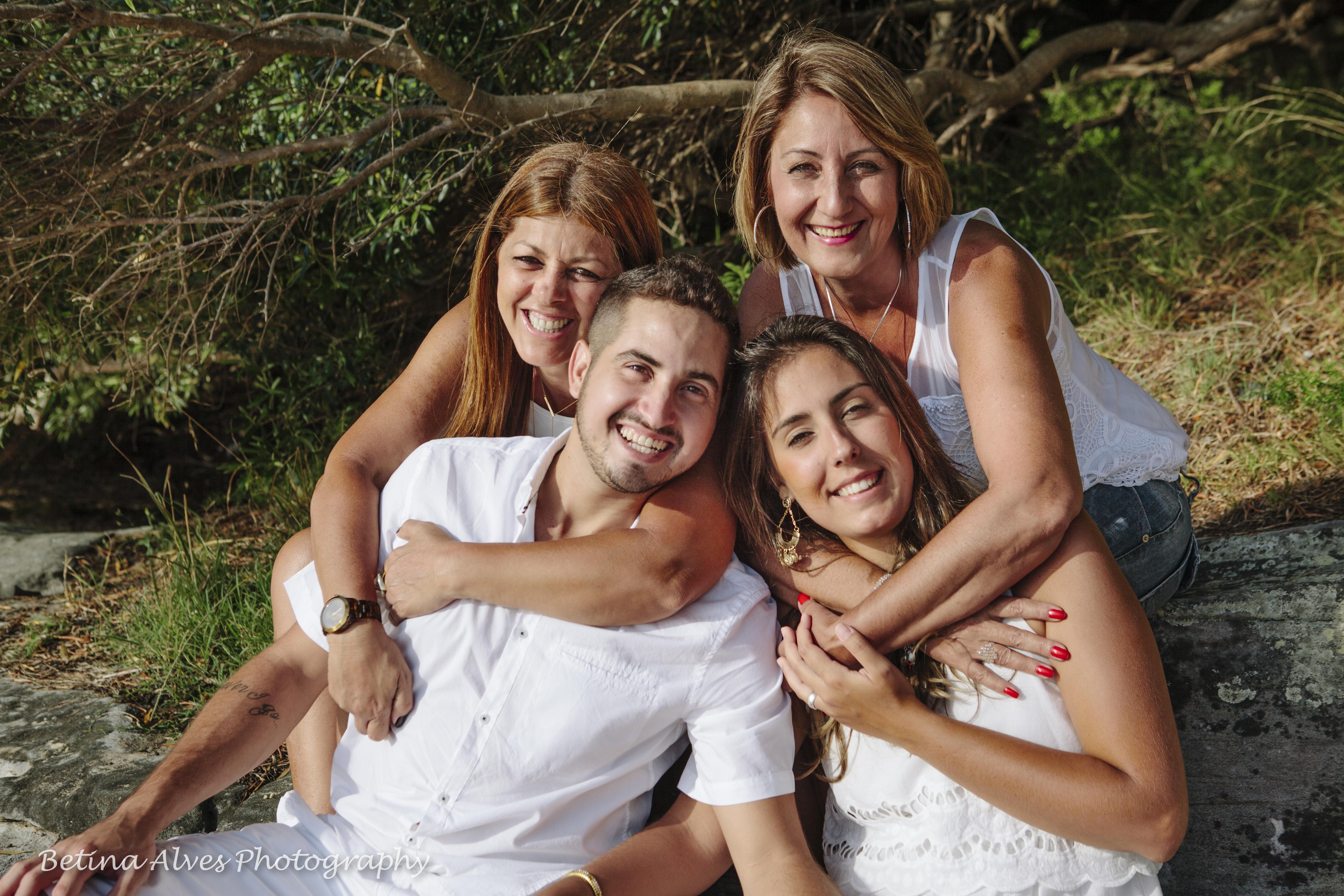family photographer Central Coast