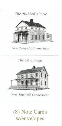 Preserve New Fairfield Note Cards