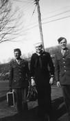 FURLOUGH, 1943