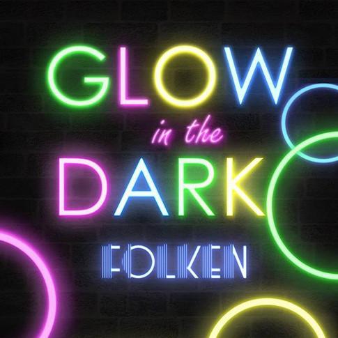 Fadderuka: Glow in the Dark