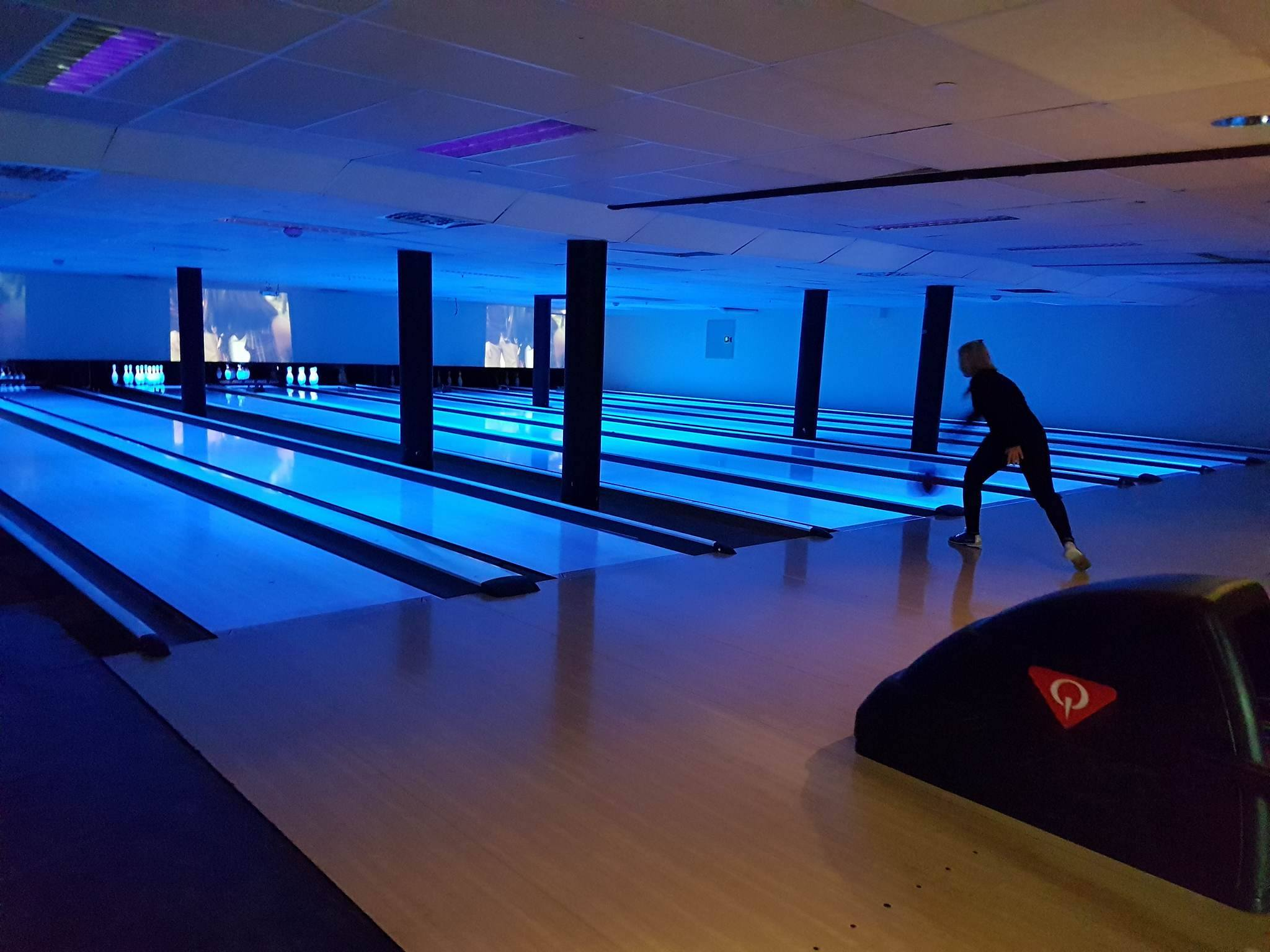 Bowling med KiS
