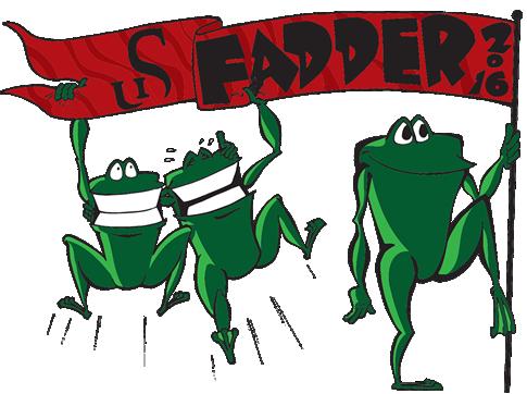 Fadderuke