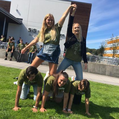 Gruppen: Isotoper